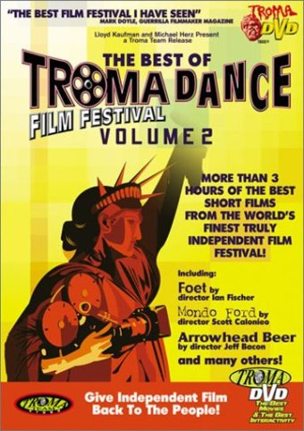 The Best of Tromadance Film Festival, Volume 2