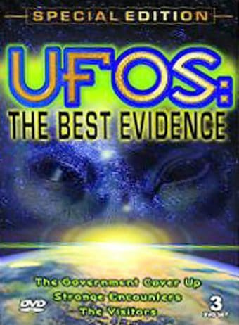 UFOs: The Best Evidence (3-DVD, Special Edition)
