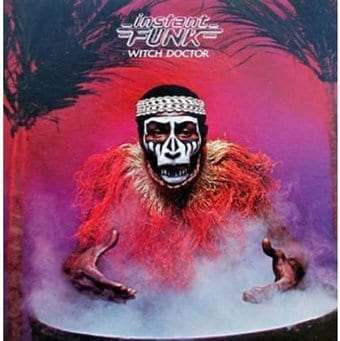 Witch Doctor [Expanded Edition]