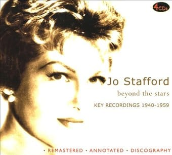 Beyond the Stars: Key Recordings 1940-1959 (Live)