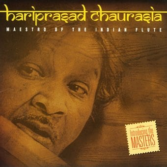 Maestro of the Indian Flute (2-CD)