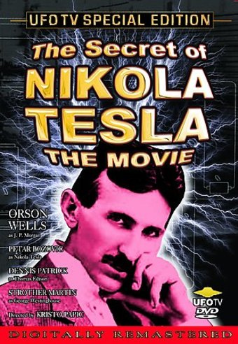 Secret of Nikola Tesla