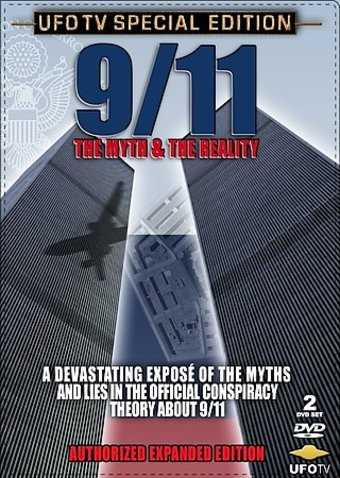 911 The Myth and the Reality (2-DVD)