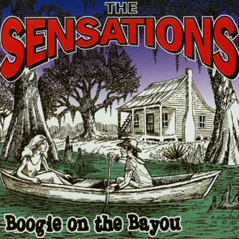 Boogie on the Bayou