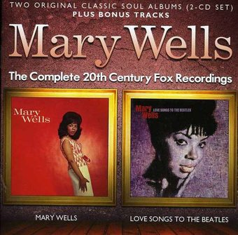 The Complete 20th Century Fox Recordings (2-CD)