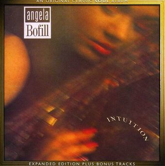 Intuition [Expanded Edition]
