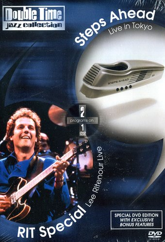 Lee Ritenour - RIT Special: Lee Ritenour Live /