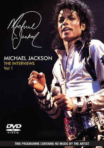 Michael Jackson - The Interviews, Vol 1