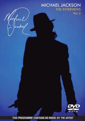 Michael Jackson - The Interviews, Vol 2