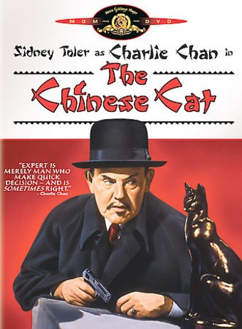 Charlie Chan: The Chinese Cat
