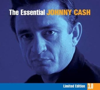 The Essential Johnny Cash 3.0 (Limited Edition)