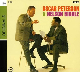 ?And Nelson Riddle