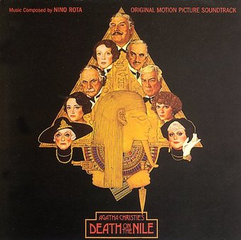 Death on the Nile [Original Motion Picture