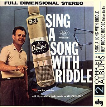 Sing a Song With Riddle / Hey Diddle Riddle