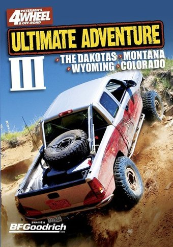 Petersen's 4Wheel & Off-Road Ultimate Adventure
