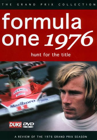 Racing - Formula One 1976: Hunt for the Title - A