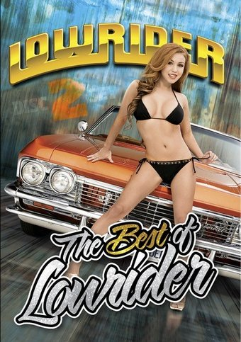 Cars - Best of of Lowrider (2 disc)