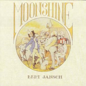Moonshine [Import]