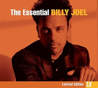 The Essential Billy Joel (3-CD)