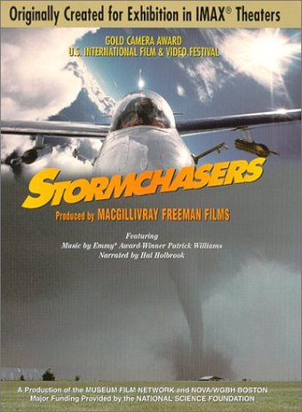 IMAX - Stormchasers