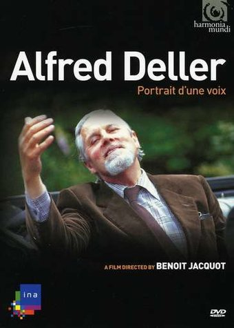 Alfred Deller: Portrait of a Voice