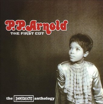 The First Cut: The Immediate Anthology