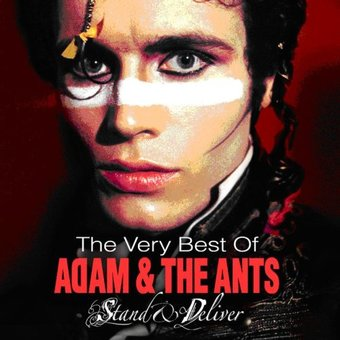 The Very Best of Adam & the Ants: Stand and
