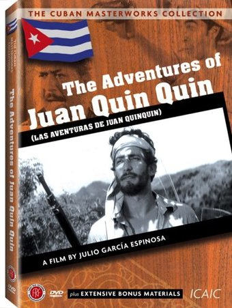 The Adventures of Juan Quin Quin