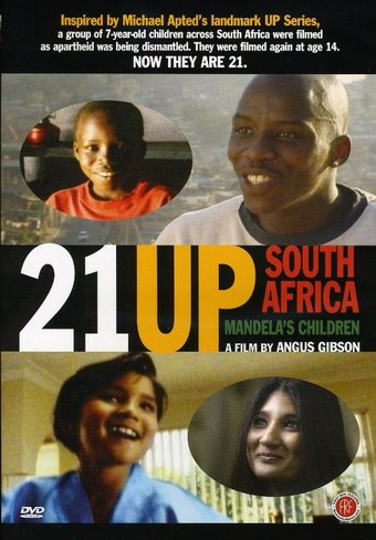 21 Up: South Africa - Mandela's Children