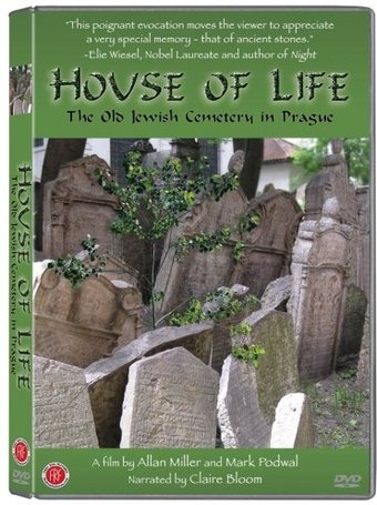 House of Life: The Old Jewish Cemetery in Prague