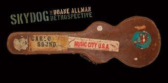 Skydog: The Duane Allman Retrospective (7-CD)