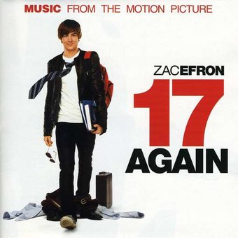 17 Again [Music from the Motion Picture]