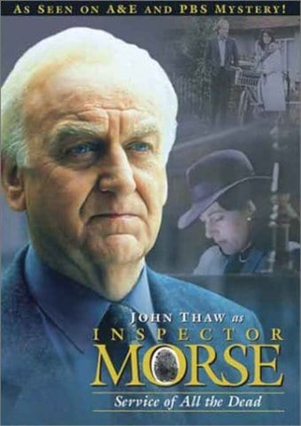 Inspector Morse - Service of All the Dead