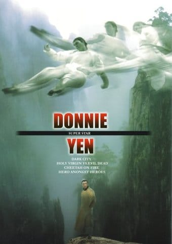 Donnie Yen: Super Star (Hero Among Heroes /