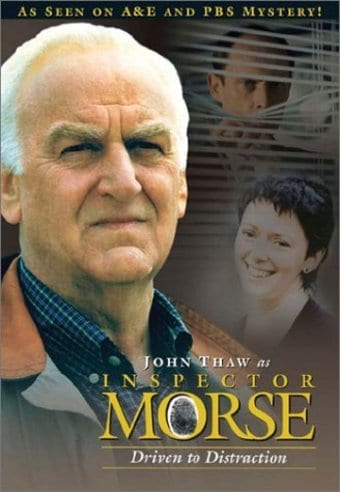 Inspector Morse - Driven to Distraction