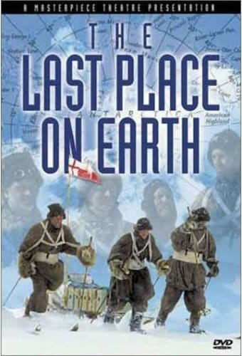The Last Place on Earth (Mini-Series) (3-DVD)