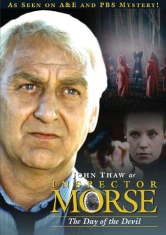 Inspector Morse - Day of the Devil