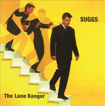 suggs the lone ranger 2 cd 1995 imports oldies
