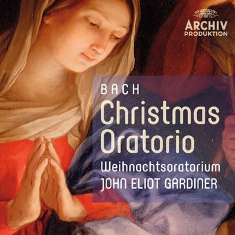 Christmas Oratorio (2-CD)