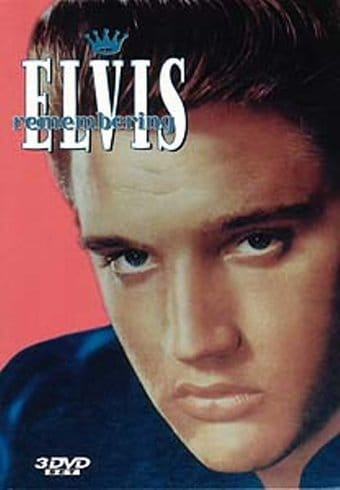 Elvis Presley - Remembering Elvis (2-DVD)