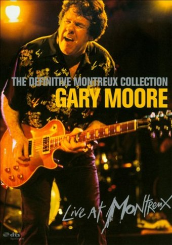 The Definitive Montreux Collection (2-DVD + CD)