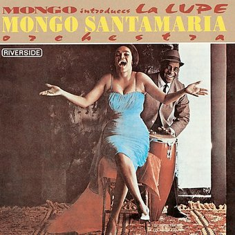 Mongo Introduces la Lupe