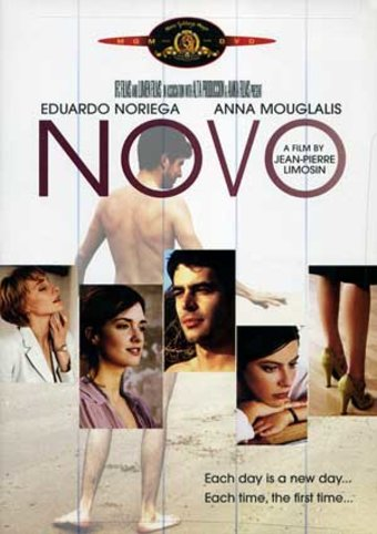 Novo (French, Subtitled in English)