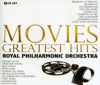 Movies Greatest Hits (3-CD)