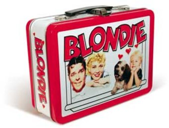 Blondie / Little Princess / Life with Elizabeth -