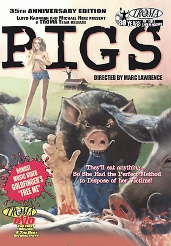 Pigs (35th Anniversary Edition)