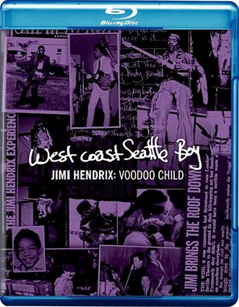 Voodoo Child (Blu-ray)