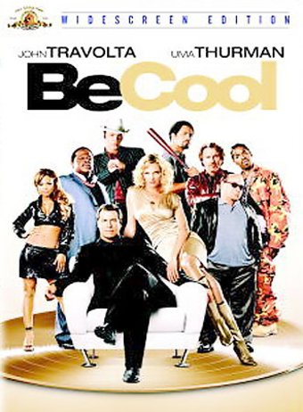 Be Cool (Widescreen)