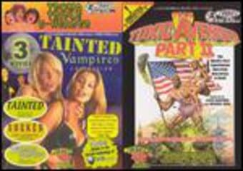 Troma 2-Pack - The Toxic Avenger Part II / Troma
