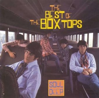 The Best of the Box Tops